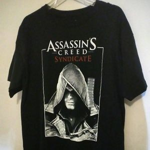 Assassin's Creed Ubisoft Inc.